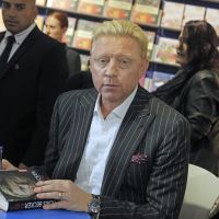 Bild Boris Becker